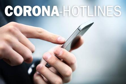 AK und ÖGB mit Hotline und Homepage zu Corona-Arbeitsrecht-Fragen